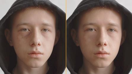 Multi-Shot Beauty Work Using CopyCat in Nuke