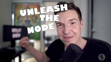 Unleash the Node with Sebastian Schutt