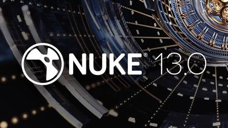 Nuke 13 Series