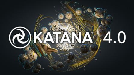 Katana 4 | Features & Enhancements
