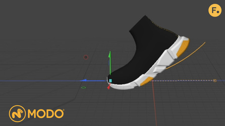 Modo 15.1 - Cut Down Waiting Times With Mesh Stack Evaluatio...
